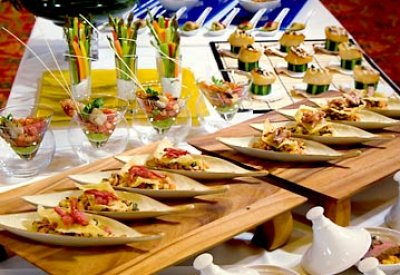 Catering para tus eventos en df coffee break en df servicio de cafe en df catering para - Banquetes barcelona ...